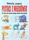 Davies Paul B., Faerber Kevin, O'Neill Amanda - Potrafię rysować postaci z kreskówek