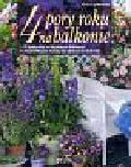 Schreiner Annette - 4 pory roku na balkonie