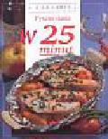 Duroy Maurice - Pyszne dania w 25 minut