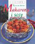 Duroy Maurice - Pyszne dania Makarony i sosy