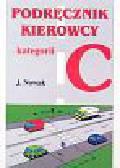 Nowak Jarosław - Podręcznik kierowcy kategorii C 2004