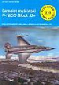Wasilewski Artur - Samolot mysliwski F-16C/D Block 52+