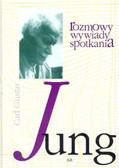 Jung Carl Gustav - Rozmowy, wywiady, spotkania