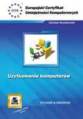 Nowakowski Zdzisław - Użytkowanie komputerów