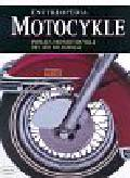 Hicks Roger (red.) - Encyklopedia motocykle