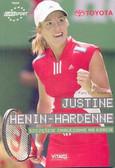 Haumont Patrick - Justine Henin Hardenne Szczęście znalezione