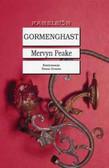 Peake Mervyn - Gormenghast