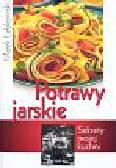 Łebkowski Marek - Potrawy jarskie
