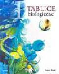 Trząski Leszek - Tablice biologiczne