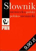 Jóźwicki - Słownik niemiecko-polski polsko-niemiecki
