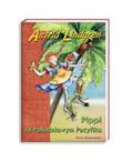 Lindgren Astrid - Pippi na południowym Pacyfiku