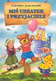 Janczarski Czesław - Miś uszatek i przyjaciel/br.B5