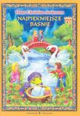 Andersen Hans Christian - Najpiękniejsze baśnie Andersen