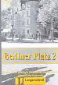 Lemcke Christiane, Rohrmann Lutz, Scherling Theo - Berliner Platz 2 kaseta do ćwiczeń