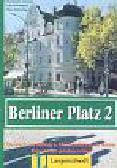 Lemcke Christiane, Rohrmann Lutz, Scherling Theo - Berliner Platz 2 kaseta do podręcznika