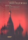 Dostojewski Fiodor - Bracia Karamazow /broszura/