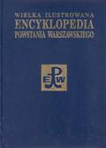 Wielka Ilustr.Encyklop.Powst.Warszawskiego t.6