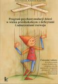 Franczyk Anna - Program psychostymulacji dzieci /Impuls/