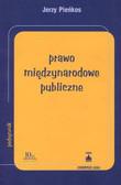 Prawo międzynarodowe publiczne Podręcznik
