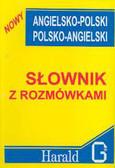 Grzebieniowski Tadeusz, Kaznowski Andrzej - Słownik angielsko - polski i polsko - angielski z rozmówkami