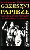 Lacanau Eric i inni - Grzeszni papieże