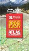 Drogi Europy Atlas samochodowy