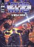 Stackpole Michael A., Teranishi Robert, Chuckry Chris - Star Wars Związek 1