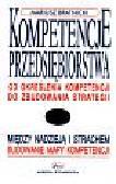 Bartnicki Mariusz - Kompetencje przedsiębiorstwa