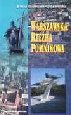 Grzesiuk - Olszewska Irena - Warszawska rzeźba pomnikowa