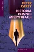 Carey Peter - Historia pewnej mistyfikacji