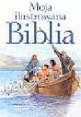 Krzyżewski Piotr - Moja ilustrowana biblia