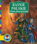 Baśnie polskie O popielu którego myszy zjadły