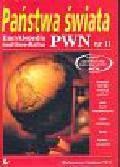 Encyklopedia Multimedialna PWNN nr 11 - Państwa świata
