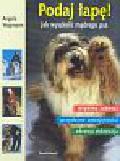 Wegmann Angela - Podaj łapę jak wyszkolić mądrego psa
