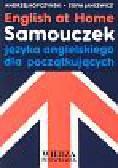 Kopczyński Andrzej, Jancewicz Zofia - English at home samouczek języka angielskiego dla początkujących