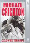 Crichton Michael - Człowiek terminal