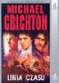 Crichton Michael - Linia czasu