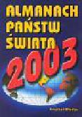 Bińkowski Andrzej - Almanach państw świata 2003