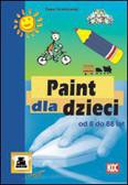 Szwedowski Paweł - Paint dla dzieci od 8 do 88 lat
