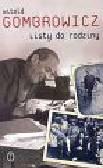 Gombrowicz Witold - Listy do rodziny