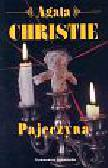 Christie Agata - Pajęczyna