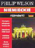 Rozmówki niemieckie