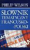 Słownik tematyczy francusko-polski