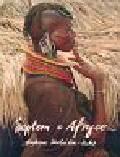 Karlińska-Kubik Krystyna - Szeptem o Afryce