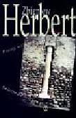 Herbert Zbigniew - Poezje wybrane