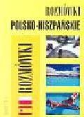Rozmówki polsko- hiszpańskie