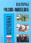 Rozmówki polsko- angielskie