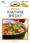 Lis Elżbieta - Warzywne specjały