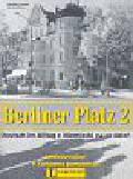 Lemcke Christiane, Rohrmann Lutz - Berliner Platz 2 Intensivtrainer