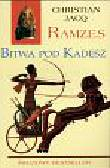 Jacq Christian - Ramzes Bitwa pod Kadesz